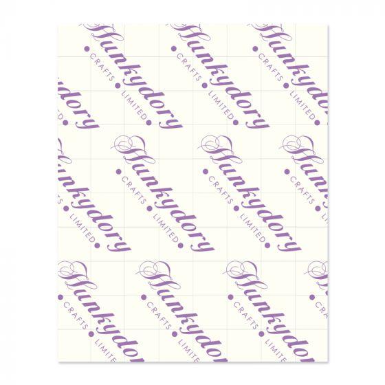Foam Pads - 2mm Deep - Size 12mm x 12mm