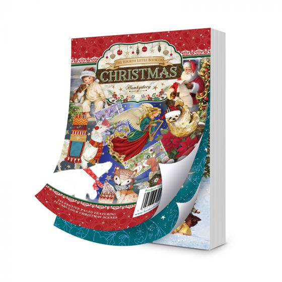 The 4th Little Book of Christmas