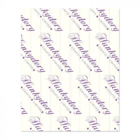 Foam Pads - 2mm Deep - Size 10mm x 150mm