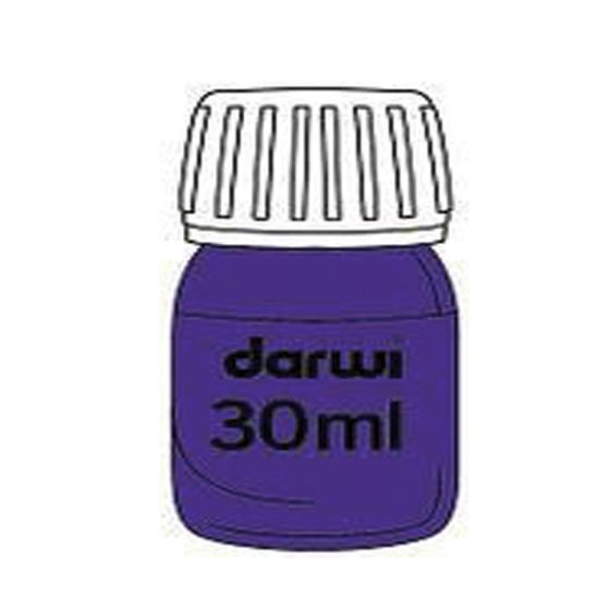 Darwi Ink 30ml - Purple