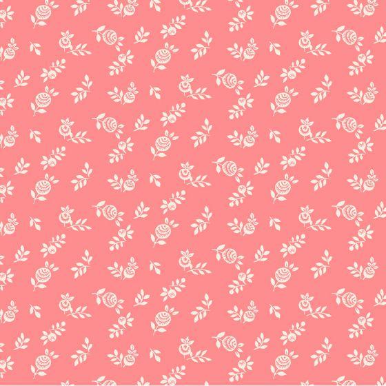 Liberty Fabric - Fat Quarter - English Berry X