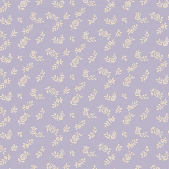 Liberty Fabric - Fat Quarter - English Berry Y