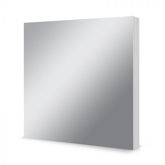 """8"""" x 8"""" Mirri Mats - Silver"""
