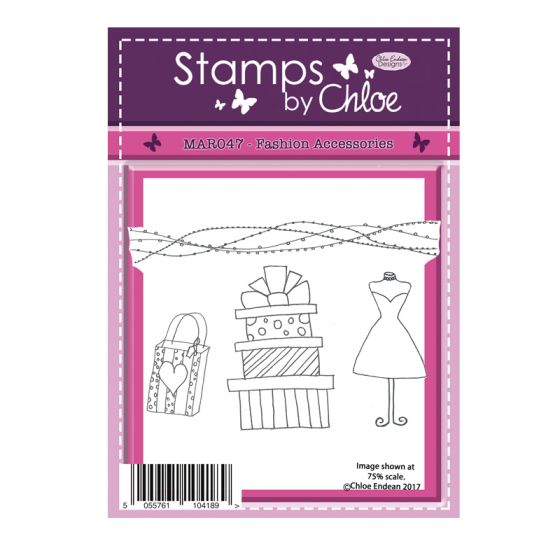 Stamps By Chloe - Fashion Accessories