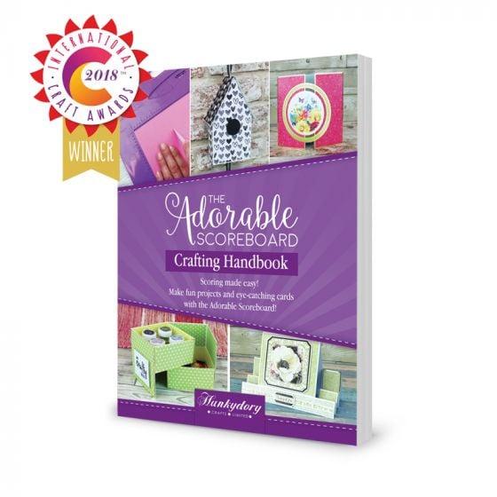 The Original Adorable Scoreboard Handbook 1
