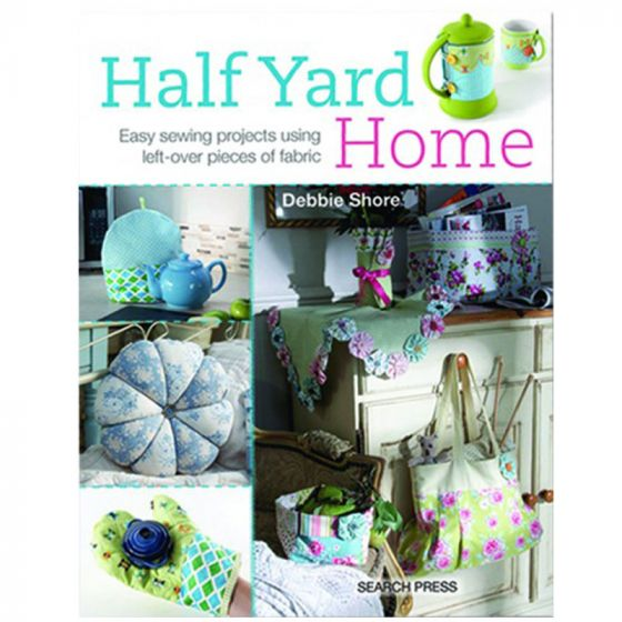 Debbie Shore - Half Yard Home