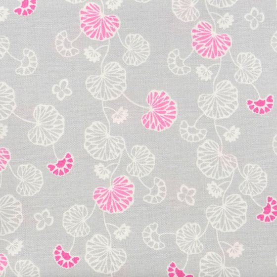Sarah Payne Eastern Botanicals - Vine Flower Grey