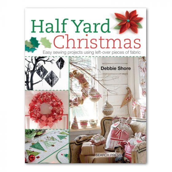 Half Yard Christmas