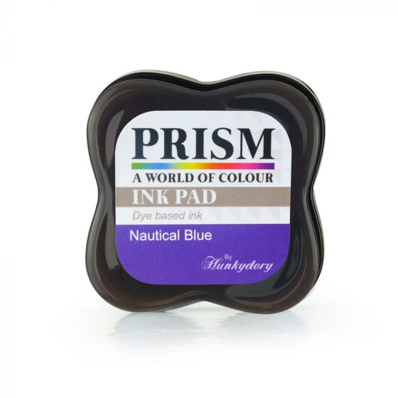 Prism Ink Pads - Nautical Blue