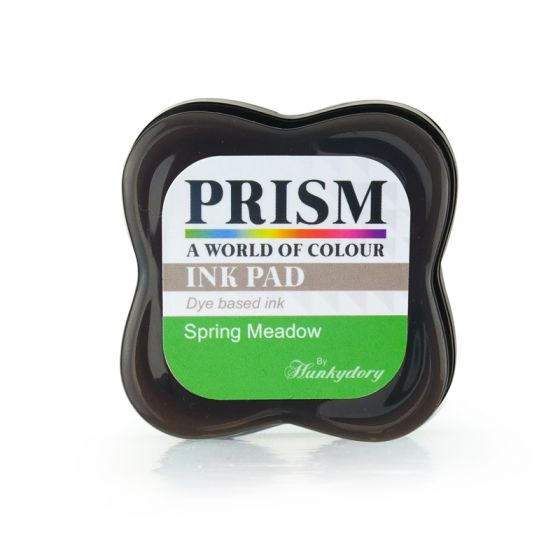 Prism Ink Pads - Spring Meadow