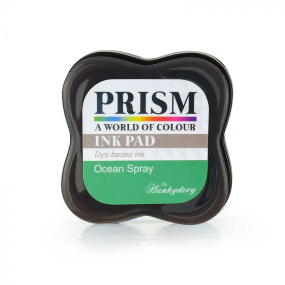 Prism Ink Pads - Ocean Spray