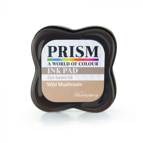 Prism Ink Pads - Wild Mushroom