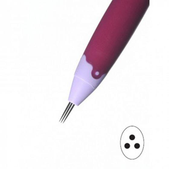 Perforating Tool - 3 Needle