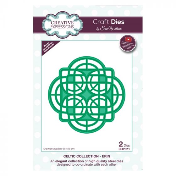 Celtic Collection Erin