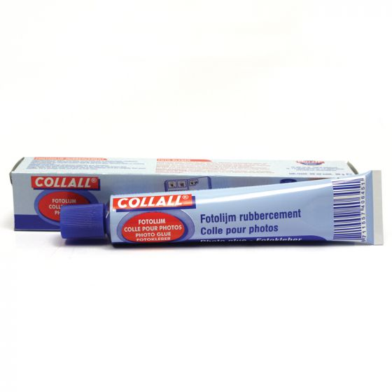 Collall Photo Glue - 100ml