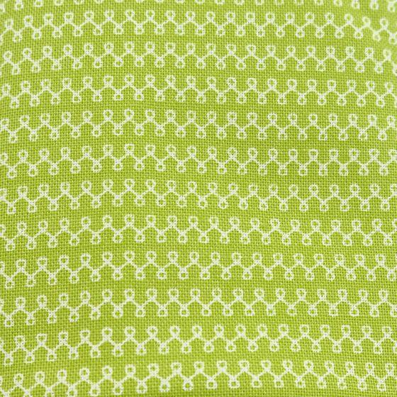 Clover Hollow - Leaf Green Loop-the Loop