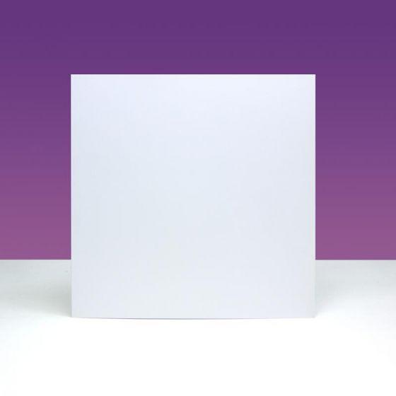 "Card Blanks & Envelopes - Dove White Ink Me! - Size 6"" x 6"""