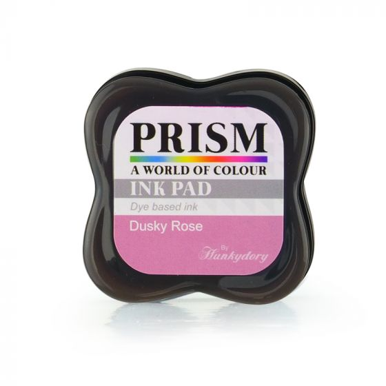 Prism Ink Pads - Dusky Rose