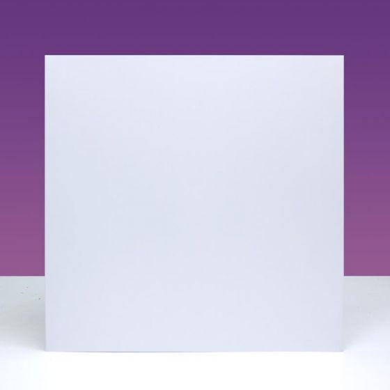 "Card Blanks & Envelopes - Dove White Ink Me! - Size 7"" x 7"""
