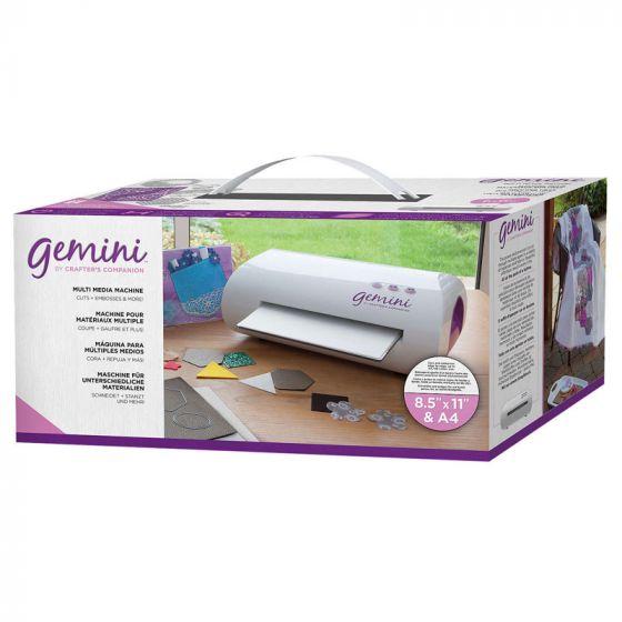 Gemini Multi Media machine