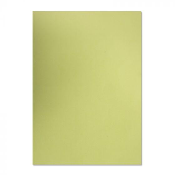Colour Vellum - Lime Green