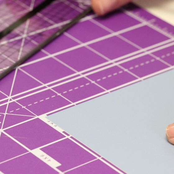 """Premier Craft Tools - Double-Sided Cutting Mat 12"""" x 12"""""""