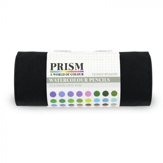 Prism Watercolour Pencils