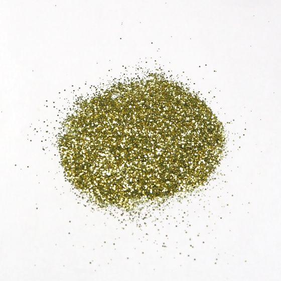 Cosmic Shimmer Biodegradable Glitter - Lemon Drop