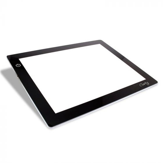 Clarity Lightwave LED Light Panel