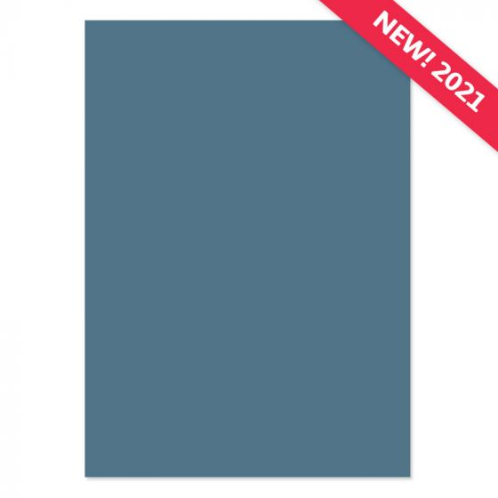 A4 Adorable Scorable Cardstock - Rainstorm x 10 Sheets