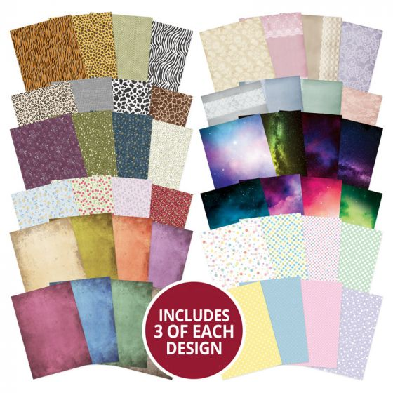 Adorable Scorable Pattern Packs Complete Bundle #2