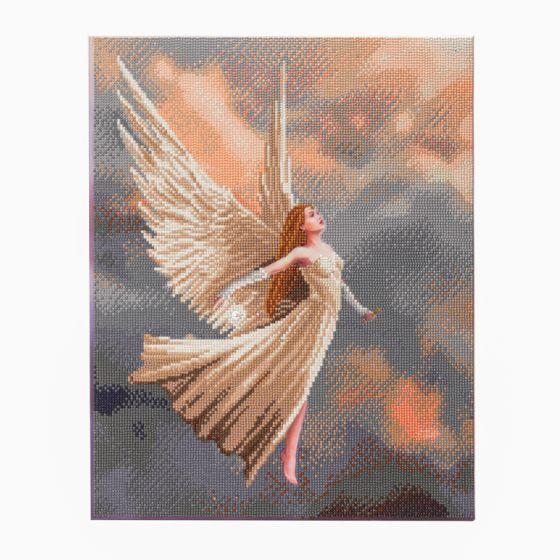 Anne Stokes Collection Crystal Art Kit 40cm x 50cm - Ascendance