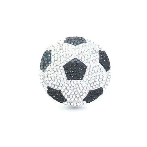 Crystal Art Motif Kit - Football