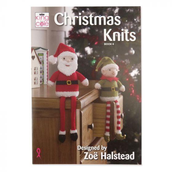 Christmas Knits Book 4