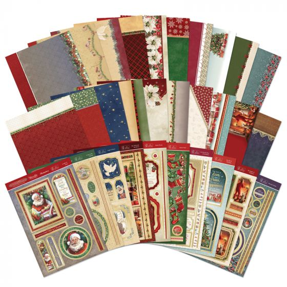 Winter Warmers Luxury Topper Collection