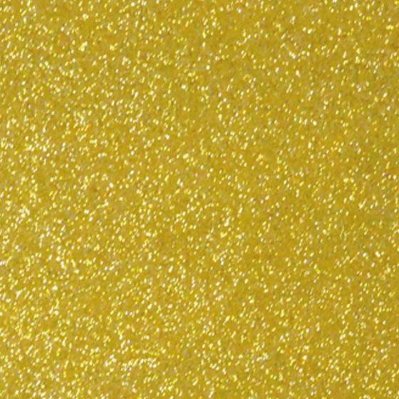 Glitter Felt - Gold