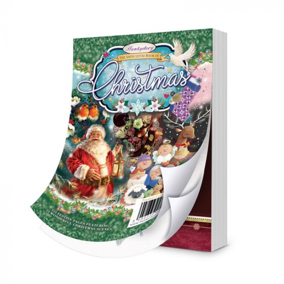 The 6th Little Book of Christmas
