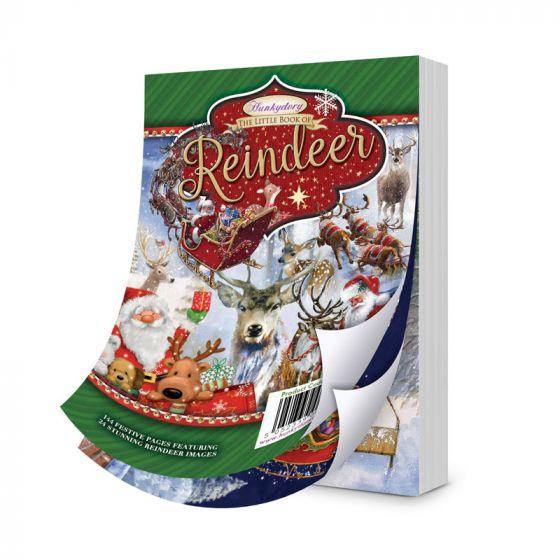 The Little Book of Reindeer