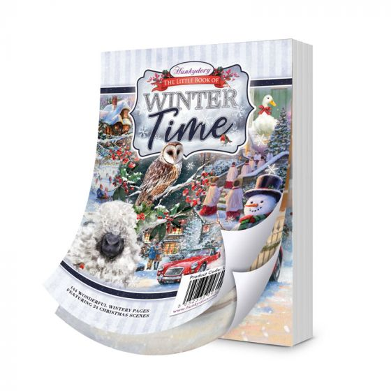 The Little Book of Winter Time