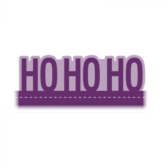 Borderline Ho Ho Ho