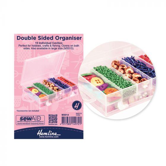 Double Sided Organiser