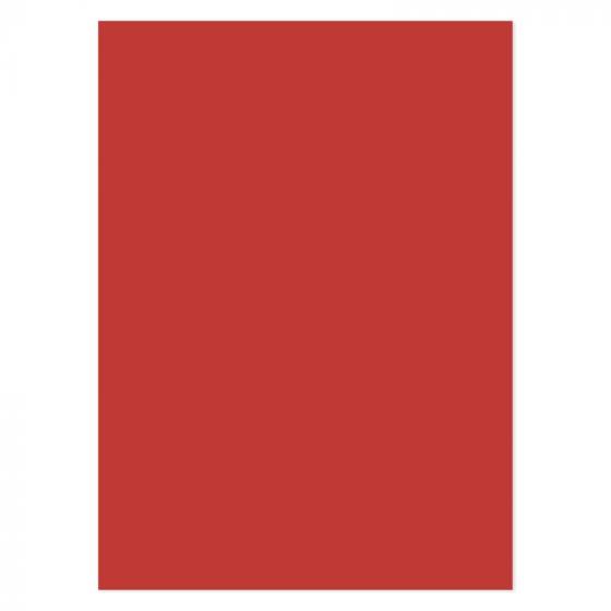 Matt-tastic Adorable Scorable A4 Cardstock x 10 sheets - Burnt Sienna