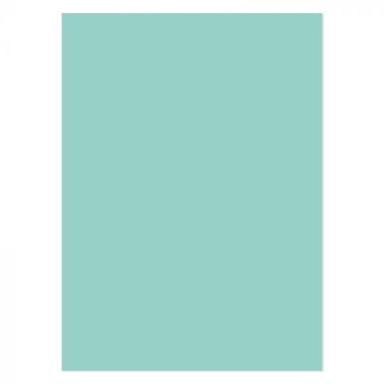 Matt-tastic Adorable Scorable A4 Cardstock x 10 sheets - Crystal Lagoon