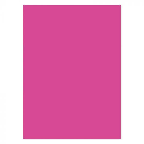Matt-tastic Adorable Scorable A4 Cardstock x 10 sheets - Fuchsia Fizz