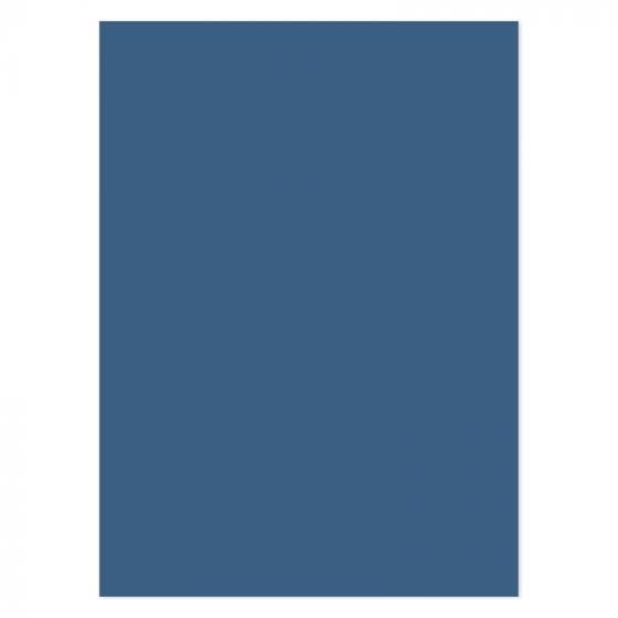 Matt-tastic Adorable Scorable A4 Cardstock x 10 sheets - Indigo Sky