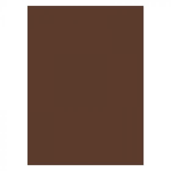 Matt-tastic Adorable Scorable A4 Cardstock x 10 sheets - Intense Espresso