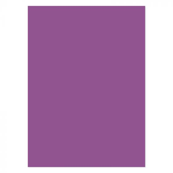 Matt-tastic Adorable Scorable A4 Cardstock x 10 sheets - Rich Velvet