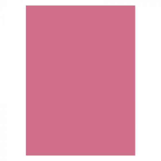 Matt-tastic Adorable Scorable A4 Cardstock x 10 sheets - Rosewood