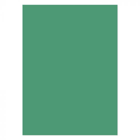Matt-tastic Adorable Scorable A4 Cardstock x 10 sheets - Sea Green