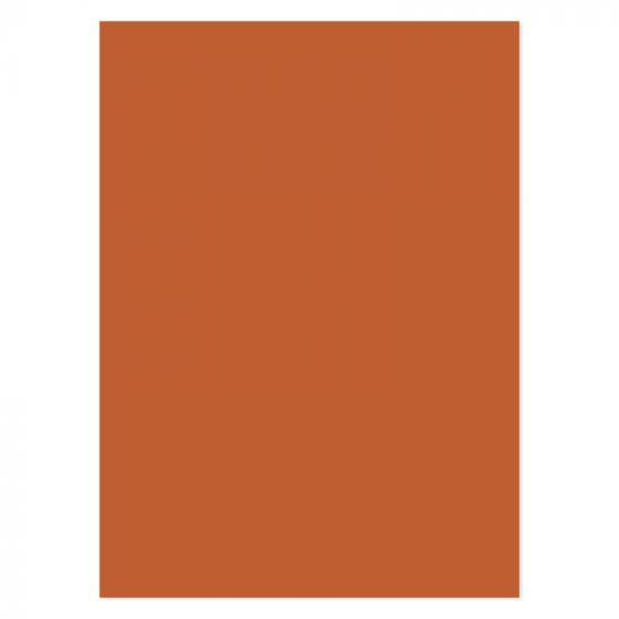 Matt-tastic Adorable Scorable A4 Cardstock x 10 sheets - Terracotta